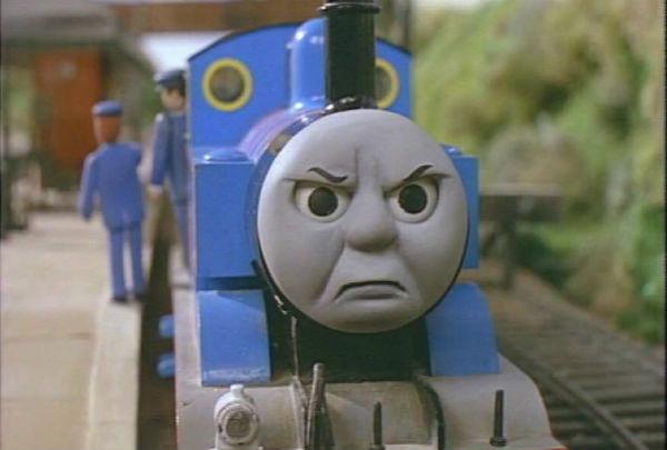 Thomas-The-Tank-Engine